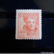 Selos: EDIFIL 955 * . ESPAÑA 1942. Lote 125114839