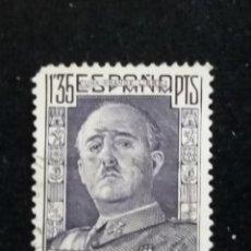 Sellos: SELLO FRANCO 1.35 PTAS 1949. Lote 140160566