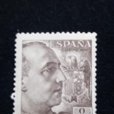 Sellos: SELLO CORREOS FRANCO 2 PTS 1949. Lote 140161986