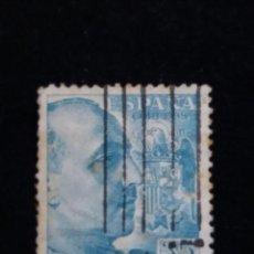 Sellos: 3 SELLOS CORREOS, FRANCO 10-35-40-, CTS. AÑO 1949. USADO,. Lote 142557926