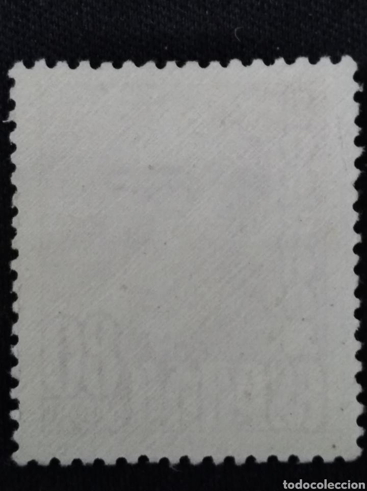 Sellos: Edifil 1023** leve doblez - Foto 2 - 144104956