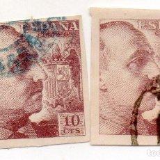 Francobolli: ESPAÑA 1939 EDIFIL 888 USADOS. Lote 146020986