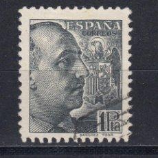 Sellos: 1939 EDIFIL 875 USADO. FRANCO. Lote 147852906