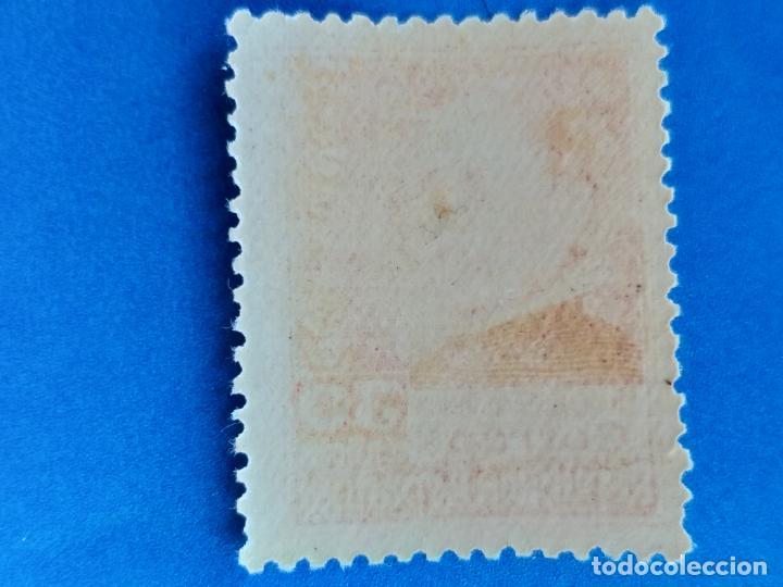 Briefmarken: NUEVO **. AÑO 1937. EDIFIL 726. III CENTENARIO DE LA MUERTE DE GREGORIO FERNANDEZ - Foto 2 - 156924570