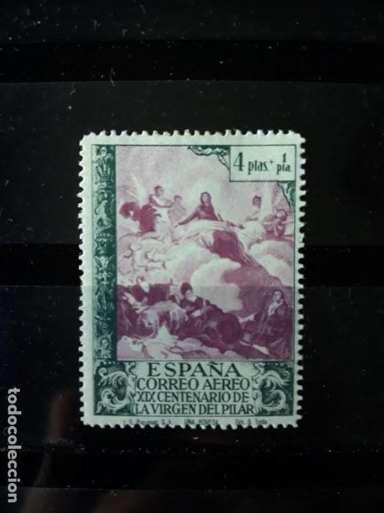 EDIFIL 912* . ESPAÑA 1940. NUEVO CON LEVE FIJASELLOS (Sellos - España - Estado Español - De 1.936 a 1.949 - Nuevos)