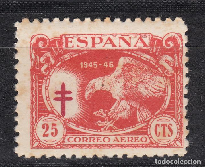 1945 EDIFIL 997** NUEVO SIN CHARNELA. PRO TUBERCULOSOS. (Sellos - España - Estado Español - De 1.936 a 1.949 - Nuevos)