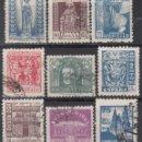 Sellos: ESPAÑA, 1946 EDIFIL Nº 998. Lote 160573018