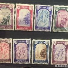 Sellos: XIX CENTENARIO VENIDA VIRGEN PILAR A ZARAGOZA. Lote 161625470