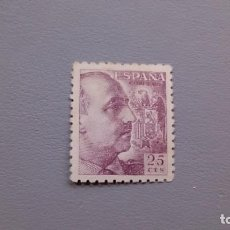 Sellos: ESPAÑA - 1940-1945 - ESTADO ESPAÑOL - EDIFIL 923 - MNH** - NUEVO - GENERAL FRANCO.. Lote 164597726