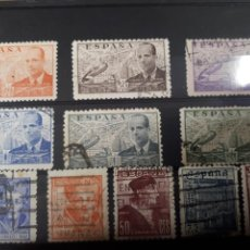 Sellos: LOTE DE SELLOS DE ESPAÑA 1941-47 47. Lote 165111566