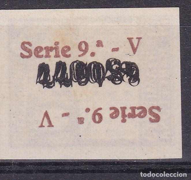 Sellos: RR23- Ayuntamiento BARCELONA. Sin Dentar VARIEDAD (*) Sin Goma Lujo. ver Dorso - Foto 2 - 167078308