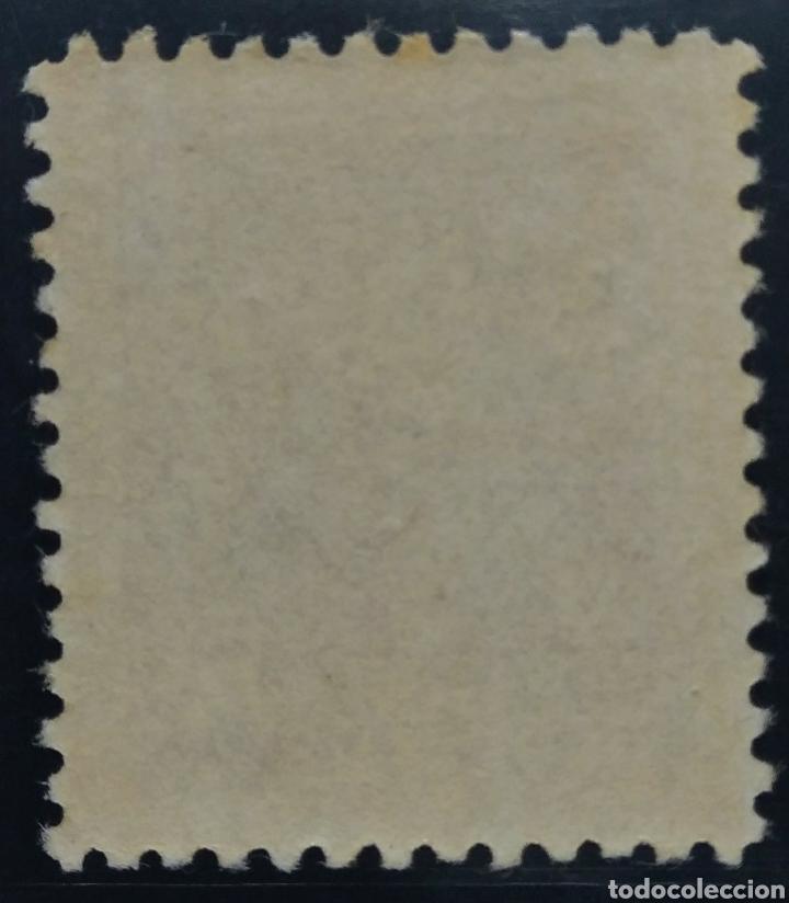 Sellos: 1938. 20c. Fernando el Católico. Ed. 842** - Foto 2 - 168127169