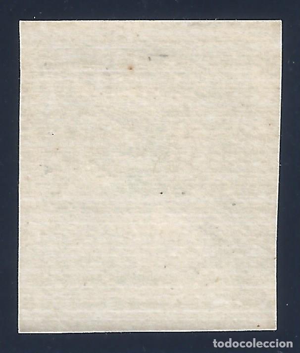 Sellos: EDIFIL 914 CIFRAS Y EL CID 1940 (VARIEDAD...FALTA IMPRESIÓN EN EL 1). LUJO. MNH ** - Foto 2 - 171837819