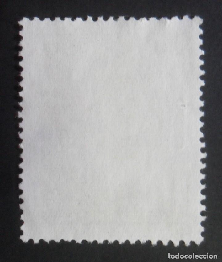 Sellos: ESPAÑA TIMBRE - FISCAL - POLIZA - 2 PESETAS - Foto 2 - 175068873