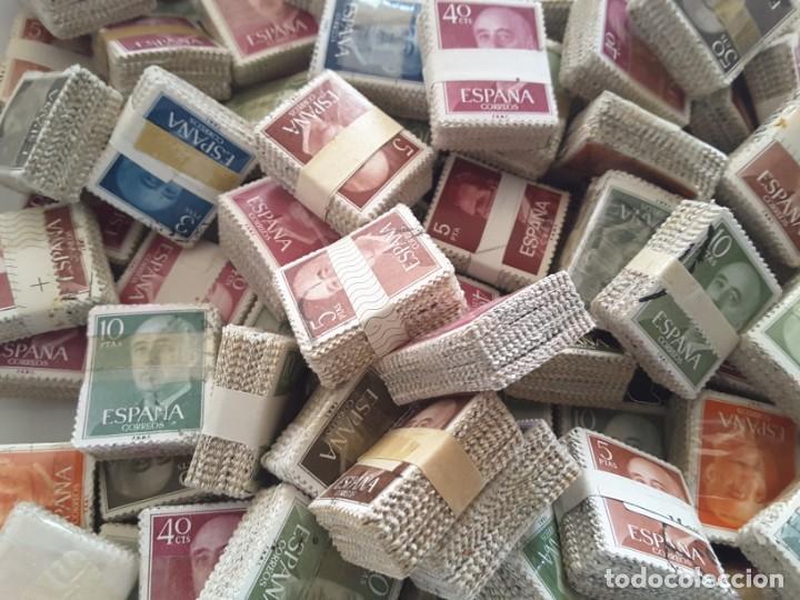Sellos: Lote sellos españa - Foto 2 - 183657350