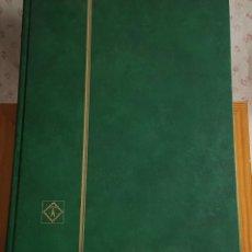 Sellos: == ET3 - SELLOS - ALBUM DE 1.000 SELLOS APROX.. Lote 194567321