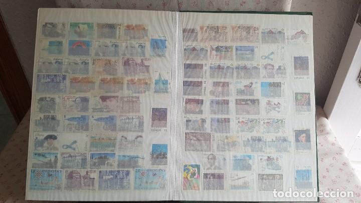 Sellos: == ET3 - SELLOS - ALBUM DE 1.000 SELLOS APROX. - Foto 13 - 194567321