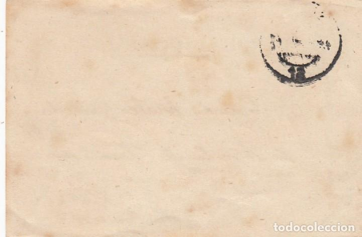 Sellos: Tarjeta postal circulada - Foto 2 - 194624322