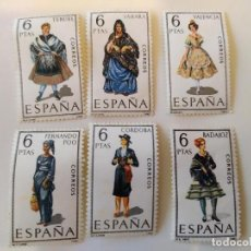 Sellos: PACK DE SELLOS DE PROVINCIAS DE ESPAÑA. Lote 194670330