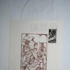 Sellos: PRIMER DIA DE CIRCULACION , 4 , DIC , 1964 .. Lote 195076742