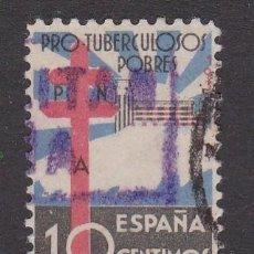 Francobolli: 1938. PRO TUBERCULOSOS SELLO USADO EDIFIL Nº 866. Lote 197082692