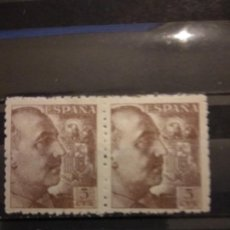 Sellos: 1940-1945 GENERAL FRANCO . Lote 198583483