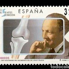 Sellos: SELLO CENTENARIOS ESPAÑA 1997. Lote 203196421