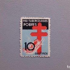 Sellos: ESPAÑA-1937 - ESTADO ESPAÑOL - EDIFIL 840- MNH** - NUEVO - LUJO - BIEN CENTRADO-VALOR CATALOGO 49€.. Lote 204434698