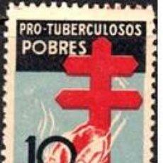 Selos: SELLOS ESPAÑA 1937- FOTO 605 - Nº 840- NUEVO. Lote 292095148