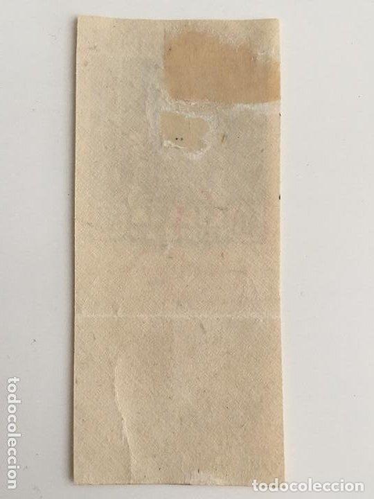 Sellos: ESPAÑA - EDIFIL 962 - SIN DENTAR - NUEVO CON GOMA Y CON FIJASELLOS - Foto 2 - 205811841