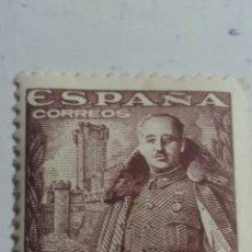 Sellos: SELLO ESPAÑA FRANCO. Lote 207447211