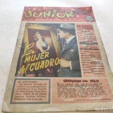 Sellos: JUNIOR FILMS NUM 39. Lote 210260643