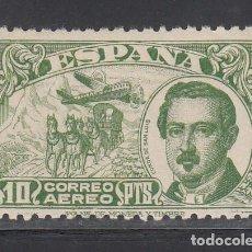 Sellos: ESPAÑA, 1945 EDIFIL Nº 990 /**/, CONDE DE SAN LUIS, SIN FIJASELLOS,. Lote 218707892