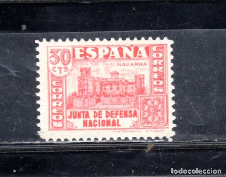 ED Nº 808 NUEVO* SEÑAL DE FIJASELLOS (Sellos - España - Estado Español - De 1.936 a 1.949 - Nuevos)