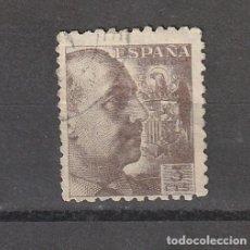 Sellos: 1940 GENERAL FRANCO 5 CENTIMOS EDIFIL 919. Lote 221934235