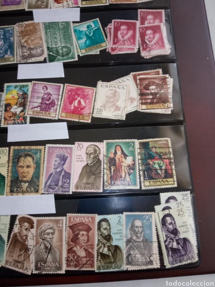 Sellos: Sellos de correos antiguos - Foto 4 - 222125823