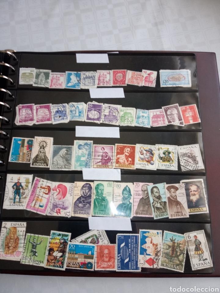 Sellos: Sellos de correos antiguos - Foto 5 - 222125823