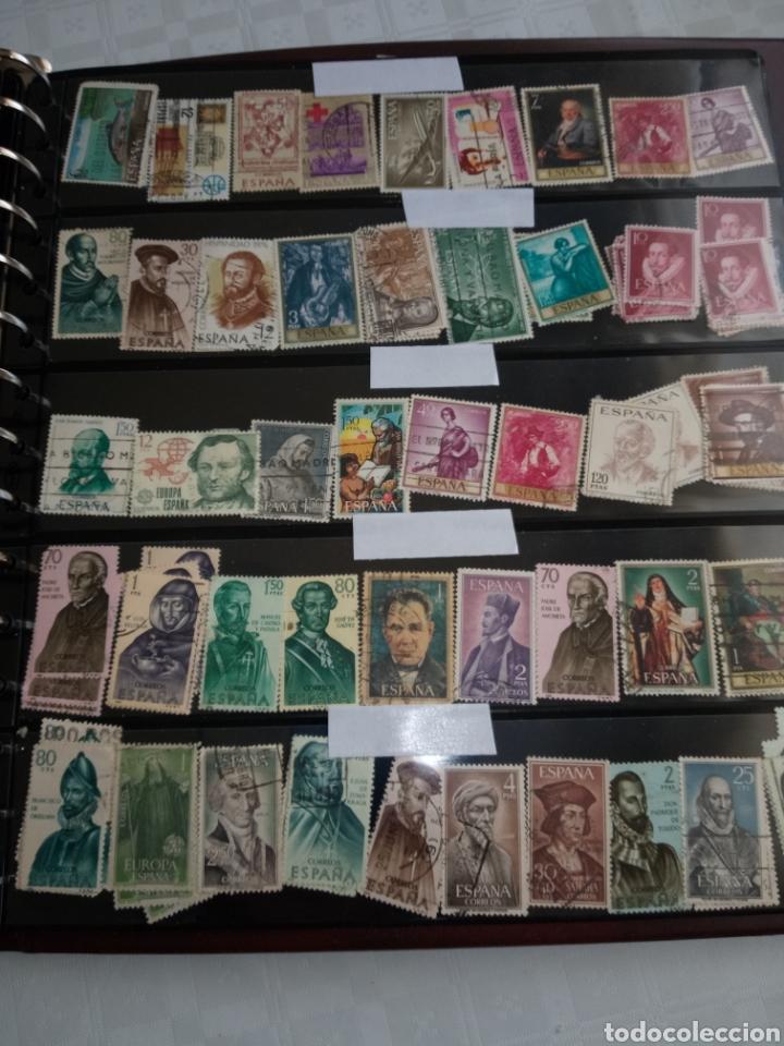 Sellos: Sellos de correos antiguos - Foto 10 - 222125823