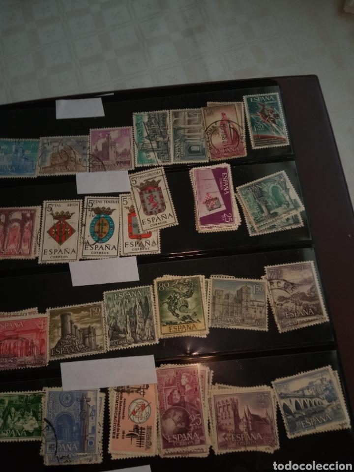 Sellos: Sellos de correos antiguos - Foto 11 - 222125823