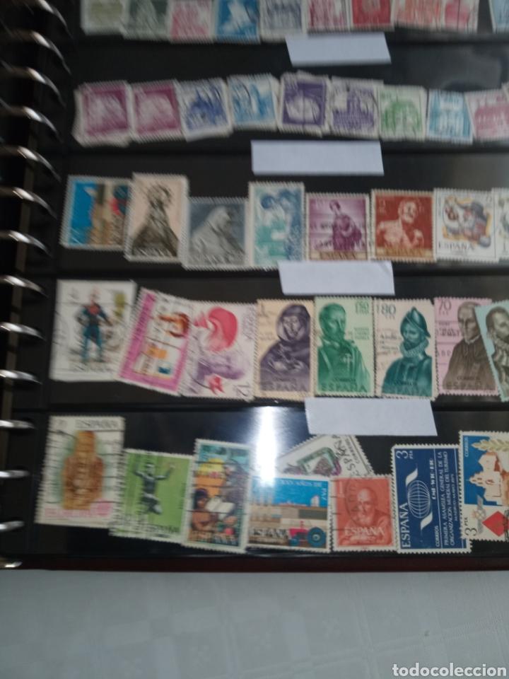 Sellos: Sellos de correos antiguos - Foto 13 - 222125823