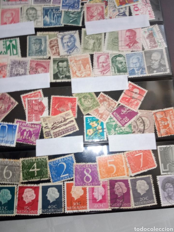Sellos: Sellos de correos antiguos - Foto 14 - 222125823