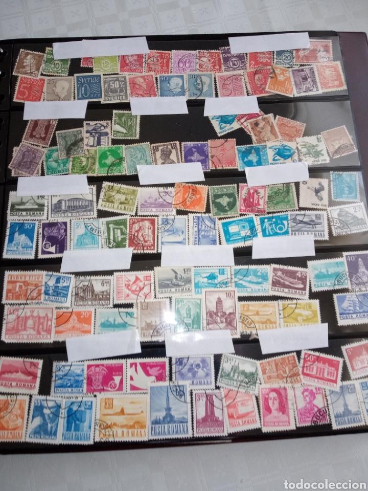 Sellos: Sellos de correos antiguos - Foto 15 - 222125823