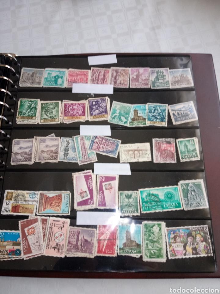 Sellos: Sellos de correos antiguos - Foto 16 - 222125823
