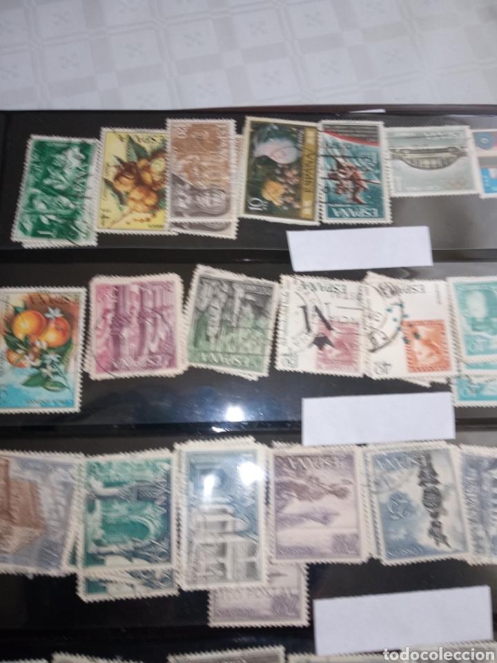Sellos: Sellos de correos antiguos - Foto 19 - 222125823