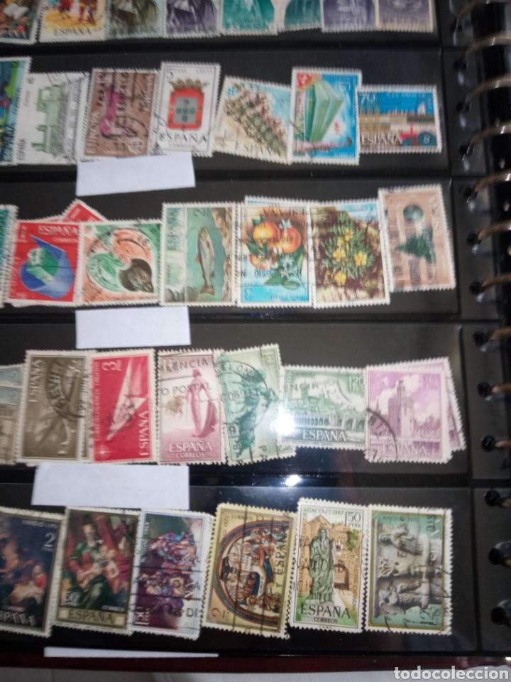Sellos: Sellos de correos antiguos - Foto 23 - 222125823