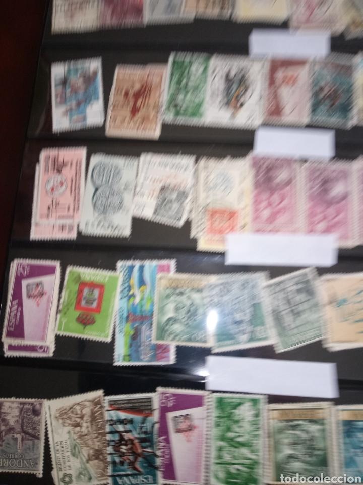 Sellos: Sellos de correos antiguos - Foto 25 - 222125823