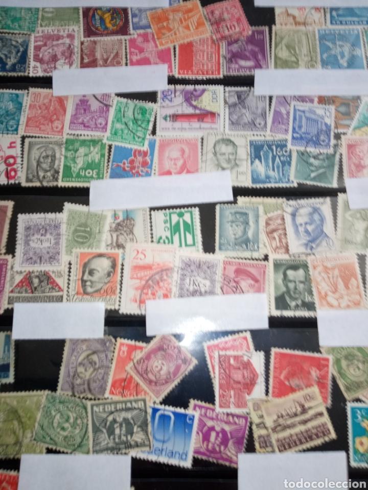 Sellos: Sellos de correos antiguos - Foto 32 - 222125823