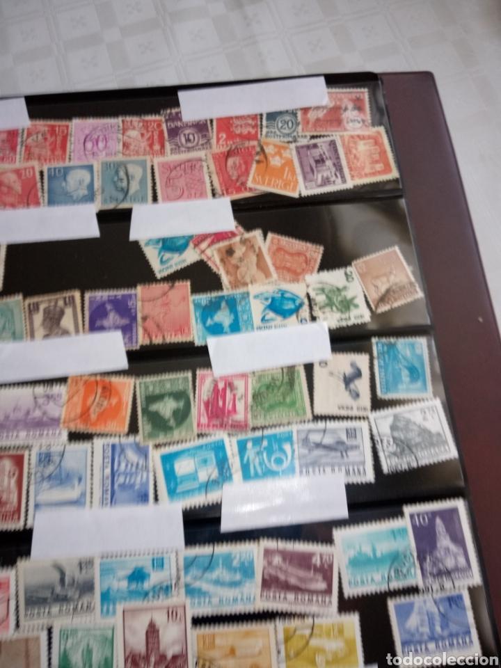 Sellos: Sellos de correos antiguos - Foto 33 - 222125823