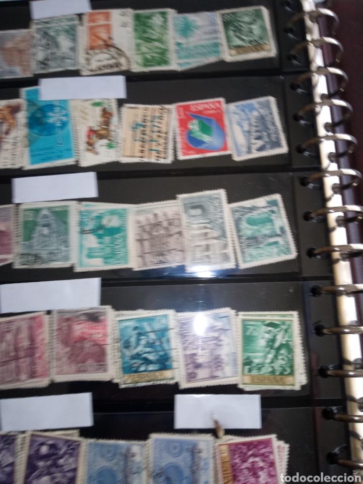 Sellos: Sellos de correos antiguos - Foto 34 - 222125823