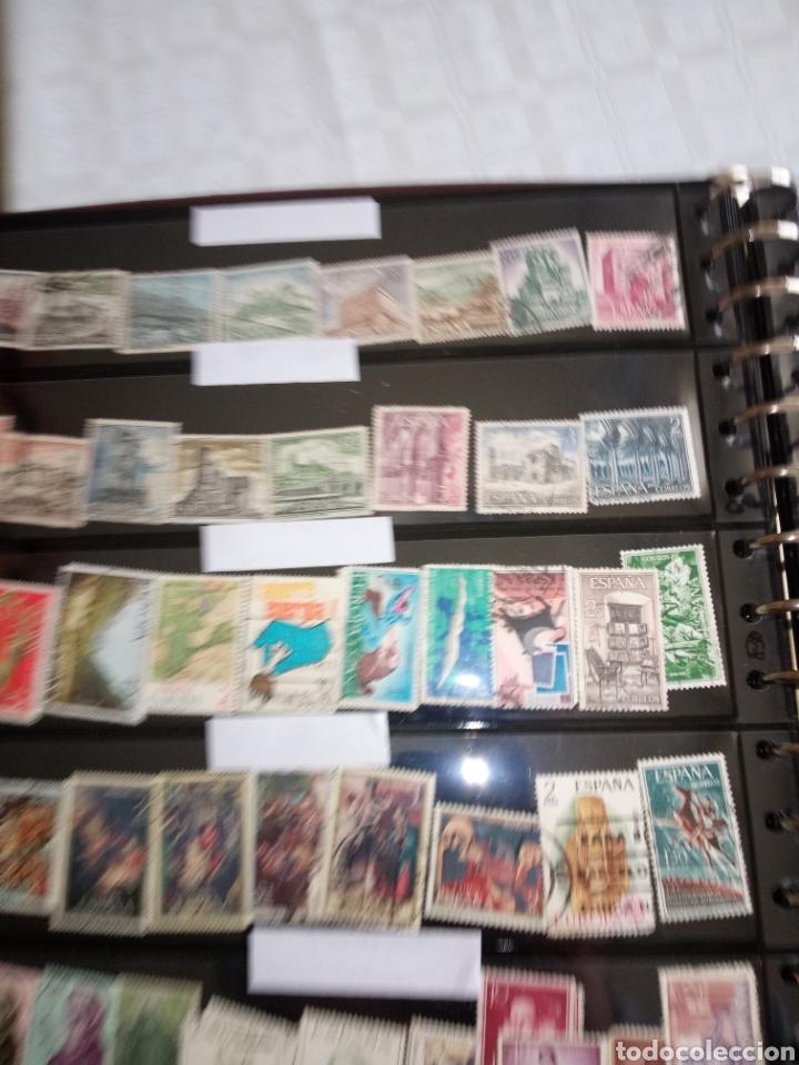 Sellos: Sellos de correos antiguos - Foto 38 - 222125823